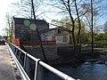 Drażniew, młyn wodny na rzece Toczna.jpg