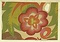 Drawing, Textile Design- Flora, 1911–14 (CH 18630141).jpg