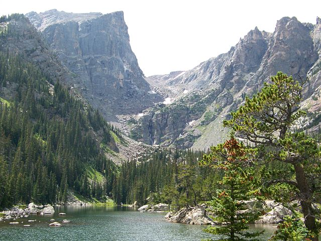 639px-Dream_Lake.jpg (639×480)