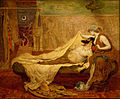 Dream of Sardanapalus 1871 Ford Madox Brown.jpg