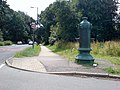 Drinking fountain on Earlsdon Avenue South - geograph.org.uk - 870563.jpg