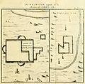 Du Halde - Description de la Chine - Villes de Si ngan fou et Tchouang lan.jpg