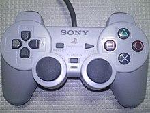 Playstation 2 220px-DualShock