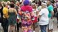 Dublin Gay Pride Parade 2011 - Before It Begins (5870665587).jpg