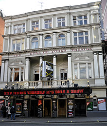 Duke of York's Theatre London 2011 2.jpg