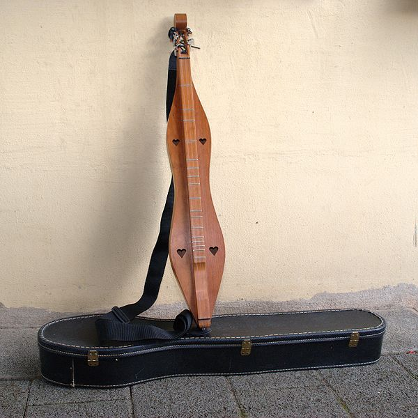 the origin and history of the dulcimer