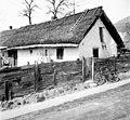 Dunavecse 1975, Zrínyi utca 11. Fortepan 70423.jpg