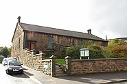 Dundee United Reformed Church, Ramsbottom - geograph.org.uk - 453553