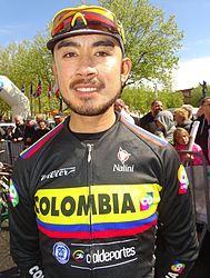 Rodolfo Andres Torres Agudelo