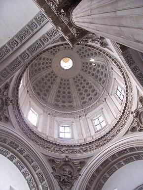 Cattedrale di santa maria assunta brescia wikipedia for Architetti studi architettura brescia