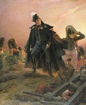 Hundred Thousand Sons of Saint Louis - The Duke of Angoulême during the French intervention in Spain