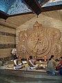 Durga Puja - New Alipore Suruchi Sangha - Kolkata 2011-10-03 030339.JPG