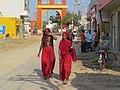 Dwaraka and around - during Dwaraka DWARASPDB 2015 (100).jpg
