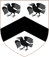 Dynevor Escutcheon.png