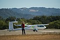 E-Genius taxiing at 2011 Green Flight Challenge.jpg