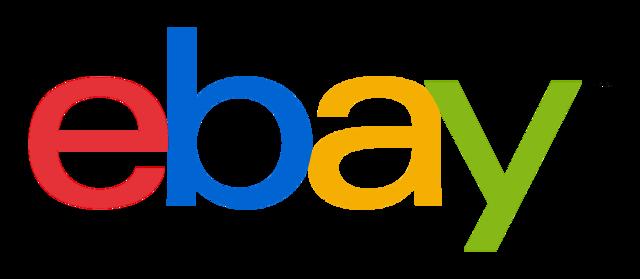 Image result for ebay logo png