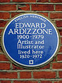 EDWARD ARDIZZONE 1900-1979 Artist and Illustrator lived here 1920-1972.jpg