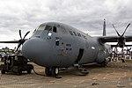 EGLF - Lockheed C-130J Hercules - United States Air Force - 07-8609 (42249795140).jpg