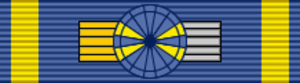 Order of the Nile - Image: EGY Order of the Nile Grand Officer BAR