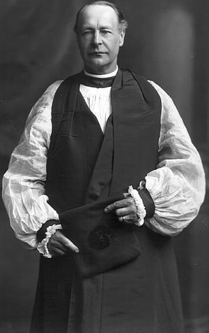 Bishop of Newcastle (England) - Image: ER Wilberforce