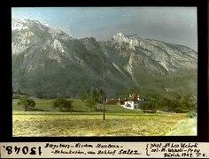 ETH-BIB-Bergsturz, Nischen, Staudern, Hakenkasten, von Bahnhof Salez-Dia 247-15048.tif