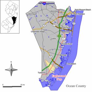 Eagleswood Township, New Jersey - Image: Eagleswood twp nj 029
