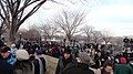 Early still and the mall is already crowded (3241696932).jpg