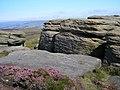 East Buck Stones - geograph.org.uk - 533222.jpg