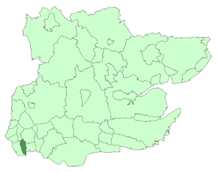 County Borough of East Ham
