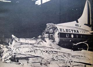 Eastern Air Lines Flight 375