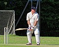 Eastons CC v. Chappel and Wakes Colne CC at Little Easton, Essex, England 35.jpg