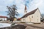Eberndorf Gablern Filialkirche hll Johannes und Paulus SO-Ansicht 16022015 7521.jpg