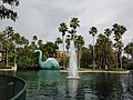 Echo Lake at Disney's Hollywood Studios (old).jpg