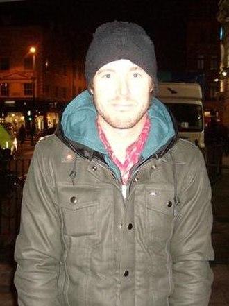 Eddie Fisher (drummer) - Image: Eddie Fisher