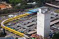 Edifício Altino Arantes - Vista do mirante - Altino Arantes Building - Observation deck view (9630505799).jpg