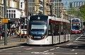 Edinburgh Tram 256 on Princes Street.jpg