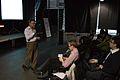 EduWiki Conference Belgrade 2014 - DM (080) - Brian Kelly.jpg
