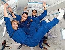 Educator Astronaut Project