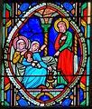 Eglise saint-Pierre et saint-Paul, Ploubalay, Côtes d'Armor, Verrière nord, détail IMGP2607-8-9.jpg