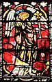 Eglise saint Georges. Détail d'un vitrail.jpg
