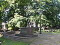 Eglwys San Silyn Wrecsam St Giles Church Wrexham 20.JPG