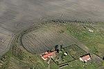 Egyek-Telekháza várhely - légi felvétel.jpg