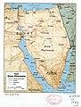 Egypt, Sinai Peninsula. LOC 91681412.jpg