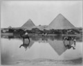 Egypt. Village and pyramids during the flood-time. ca. 189- LCCN2001705532.tif