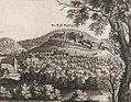Ehemalige Burg Lauenstein (Niedersachsen) Kupferstich von 1650.jpg