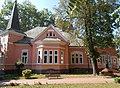 Ehemaliges Wohngebäude für Hauptstuhlrichter, 2018 Dombóvár.jpg