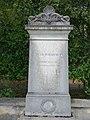 Ehren-Grab für Jacob Burckhardt (1818–1897) auf dem Friedhof am Hörnli 0.jpg