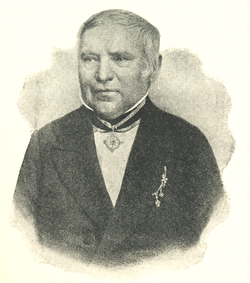 Christian Gottfried Ehrenberg