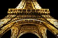 Eiffel Tower at night, July 27, 2009.jpg