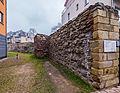 Eisenach 3 Stadtmauer zwischen Schiller und Nicolaistraße.jpg